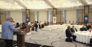 TÜİOSB Genişleme Alanı ve Altyapı Çalışmaları Tanıtım ve Bilgilendirme Toplantısı