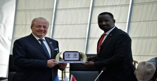 ASO ile Somali Arasında İşbirliği