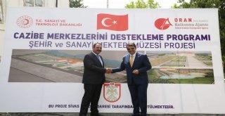 Sivas Açık Cezaevi Yaşayan Müzeye Dönüştürülüyor
