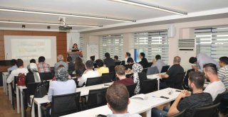 KSO'da, E-ticaret ve E-ihracat eğitimleri verildi