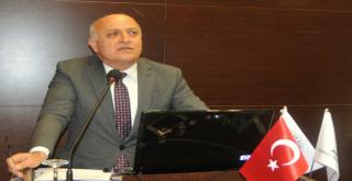 Hezarfen Adana-Mersin Projesi İmzalandı