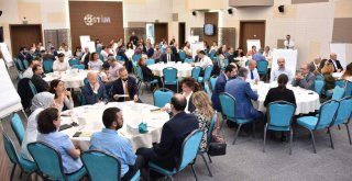 Ankara Kalkınma Ajansı Gençler için Sosyal Girişimcilik Programı Yarı Finali