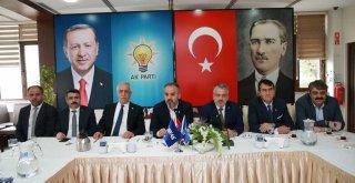 Türkiye Ekonomisinin Önünde Fırsatlarla Dolu Bir Dönem Var