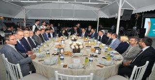 Büyük buluşmanın 14.'sü gerçekleştirildi