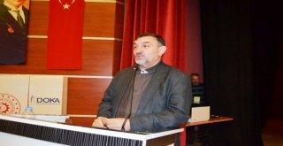 Artvin Beşpare Ekoköy Projesi Paneline Büyük İlgi
