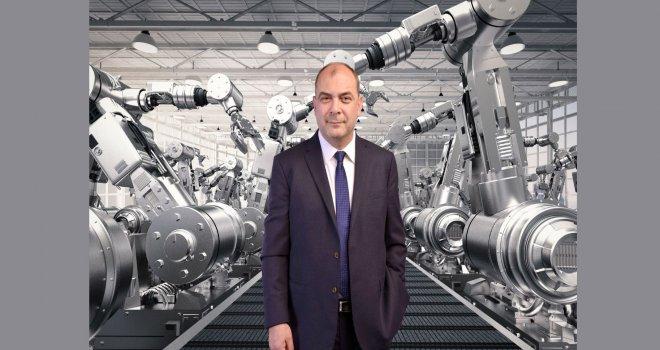 AYSO :  ''Üretim ekonomisine odaklanmalıyız''