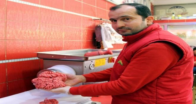 Ramazan geliyor yerli et tüketin
