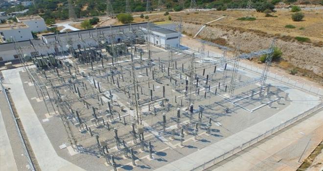 Salihli OSB İçin Enerji Hamlesi
