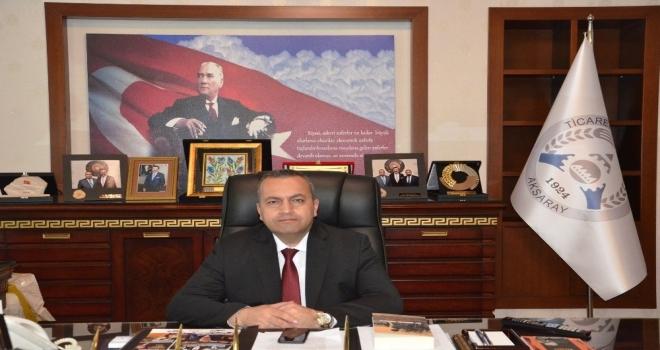 ATSO'dan Aksaray'a  yeni mega projeler