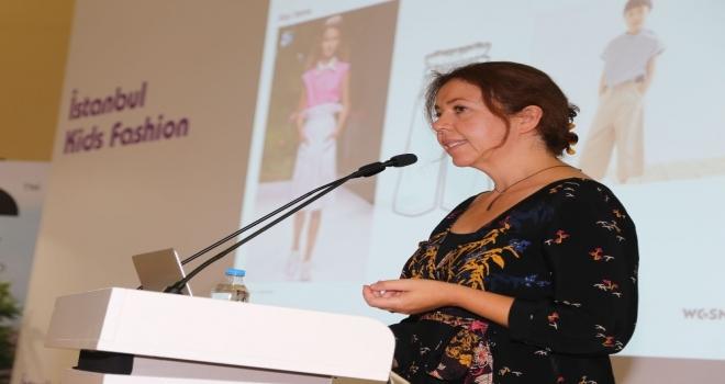 İstanbul Kids Fashion Fuarı, 72 Ülkeden 4 Bin 550 Ziyaretçiyi Ağırladı
