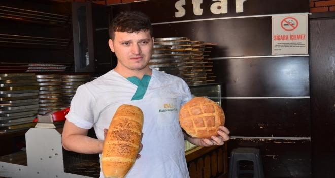 Balıkesirde Ekmek Zammı Gündemde