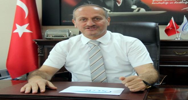Samsun'da 6 Ayda 5 Bin 100 Kişiye Emekli Aylığı Bağlandı