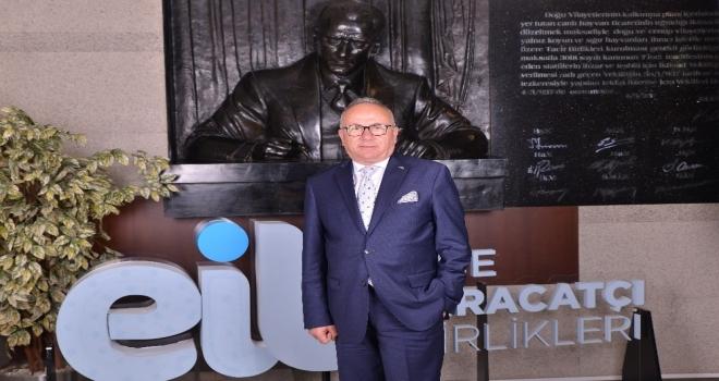 Avustralya Binaları İhtişamını Türk Doğaltaşından Alacak