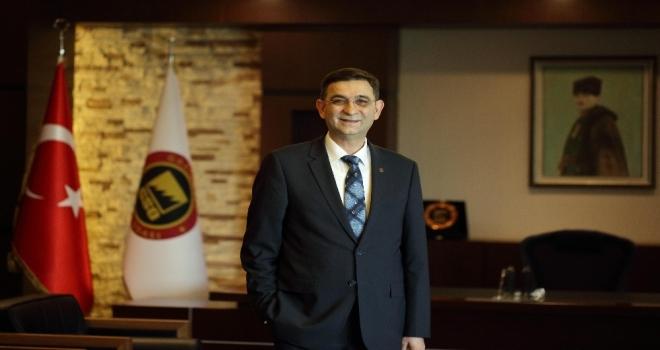 Gaziantepin Temmuz Ayı İhracatı Yüzde 17,6 Artışla Türkiye Ortalmasının 6 Puan Üstünde Gerçekleşti