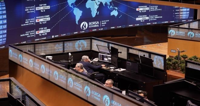 Borsa İstanbulda Taahhütlü İşlemler Pazarı Faaliyete Geçti