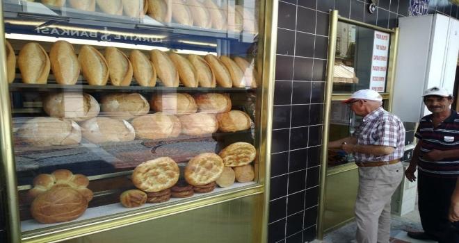 Edirnede Ekmek Zammı İki Kurumu Mahkemelik Yaptı