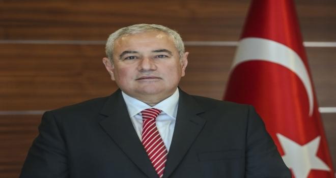 ATSO Başkanı Çetin: Dövize dikkat!
