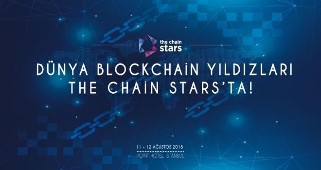 The Chain Stars Katılımcıları Uzmanlarla Buluşuyor