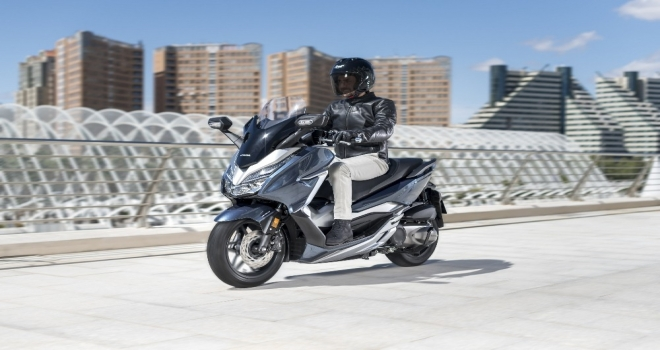 Hondanın Yeni Modeli Türkiyede Yarın Satışa Çıkıyor