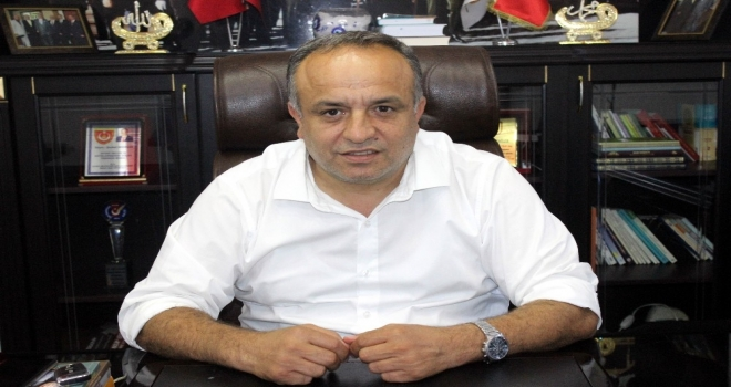 Kesob Türk Lirası İle Alış Veriş Yapılmasını İstedi
