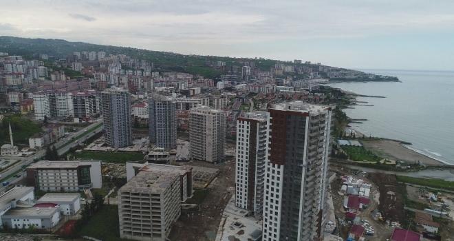Taflan : Dolardaki Kur Artışı İle Birlikte Trabzonda Konut Alan Yabancı Yatırımcı Sayısı Arttı