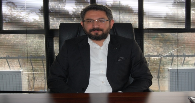 """Tümsiad Konya Şube Başkanı Aktan: """"Bu Savaşı Da Kazanacağız"""""""