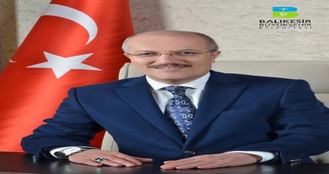 Başkan Kafaoğlu: