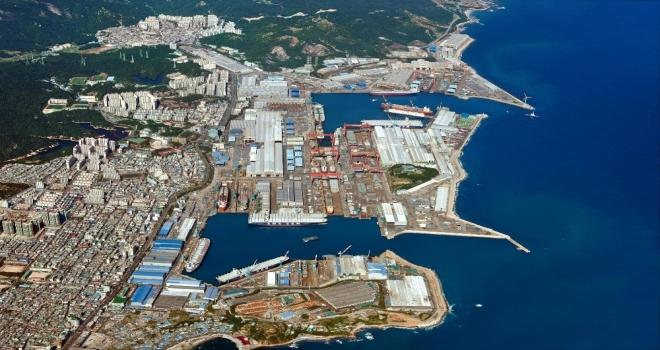 Güney Koreli Elektrik Devinden Türkiye Ekonomisine 1 Milyar Dolarlık Güven Yatırımı