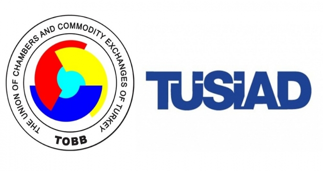 Tobb Ve Tüsiaddan Ortak Açıklama