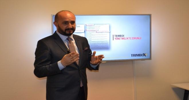 Yerli Üretim Trimbox, Elektronik Kart Hasarlarını Önlüyor