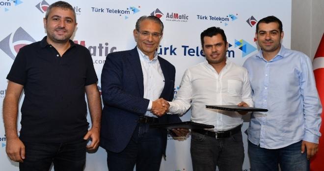 Türk Telekom Abdli Firmalara Ayırdığı Reklam Bütçesini Kesti