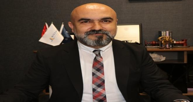 Nissara Avm Kiracılarından Ödemeleri Tl Olarak Alıyor