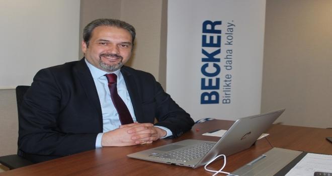 Alman Devi Beckerin Türk Ekonomisine Güveni Tam
