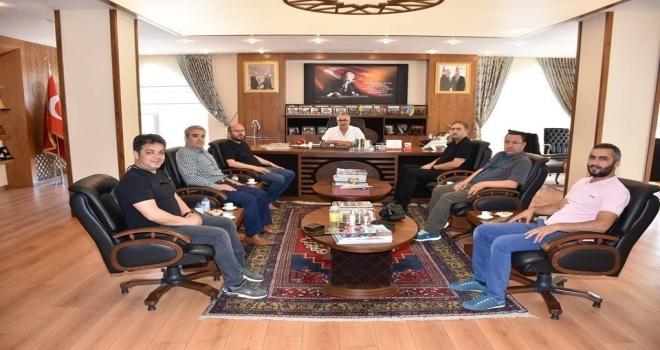 Özkök: Türkiye Yoluna Daha Güçlü Devam Edecek