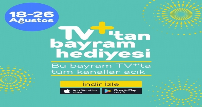 Tv+Tan Kurban Bayramı Kampanyası