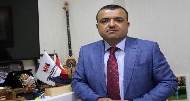 """""""Türkiye Ekonomik Savaştan Başarıyla Çıkacak"""""""