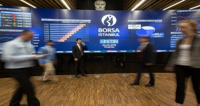 Borsa İstanbulda Swap Pazarı Kurulacak
