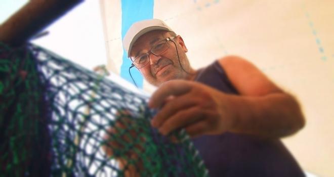 Balıkçıların İçleri Kıpır Kıpır, Yeni Sezon İçin Hazırlıklar Tamam
