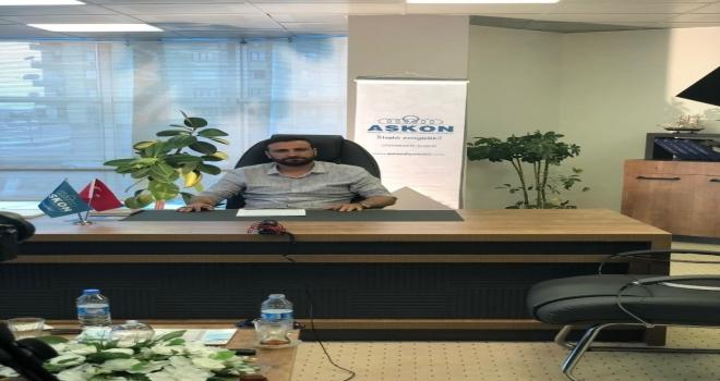 Askon, Katar Sermayesini Türk Teknoloji Devleriyle Buluşturuyor