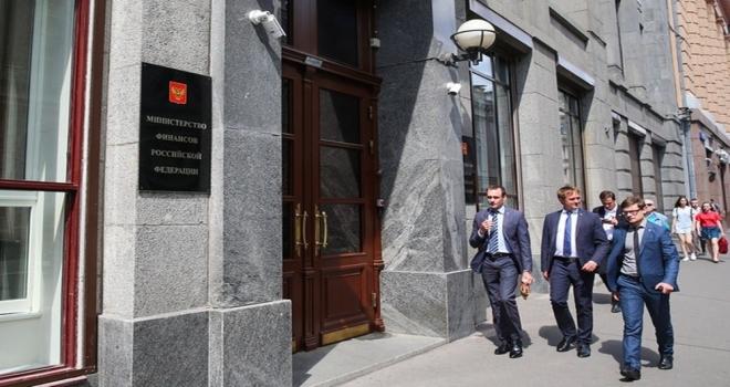 Rusyadan Ekonomik Saldırıya Karşı Yeni Paket