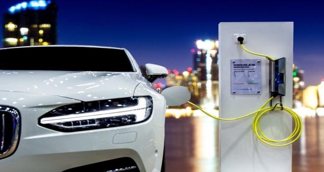Avrupada Elektrikli Araç Sayısı 1 Milyonu Aştı