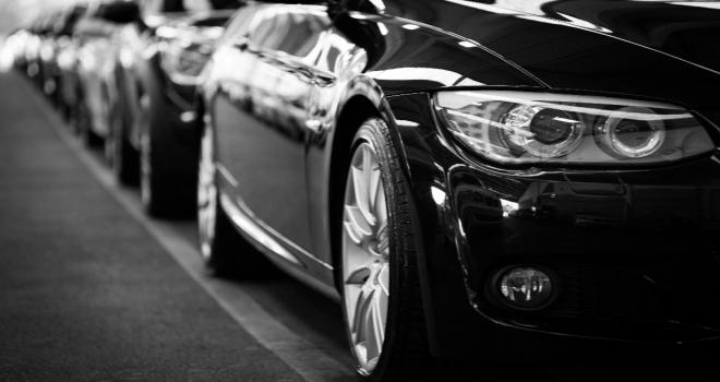 Otomobil Ve Hafif Ticari Araç Pazarı Ocak-Ağustos Döneminde Yüzde 20,79 Azaldı