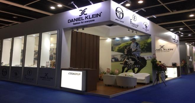 Türk Saat Firması Hong Kong Saat Fuarına 6Ncı Kez Katılıyor