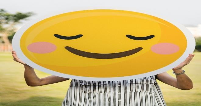 Türkiye Emoji Kullanmada 14Üncü Sırada