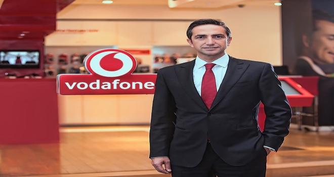 Vodafonedan 'Galaxy Note9 Duyurusu