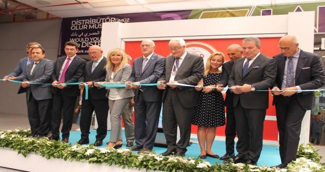 Food İstanbul Expo Kapılarını Açtı