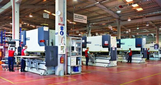 İnoksan Türkiye Ekonomisine Güveniyor, Yatırımlarına Devam Ediyor