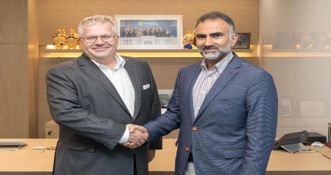 Turkcell Ve Nokiadan 5Gde İşbirliği