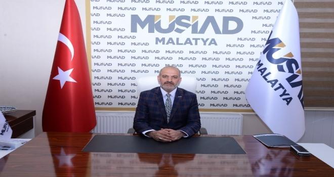 Müsiad Şube Başkanı Kalandan Yerli Ve Milli Marka Uyarısı