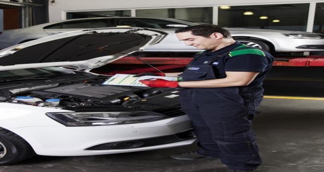 Araç Sahipleri İçin Check-Up Duyurusu